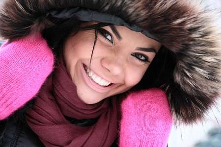 Tratamiento de carillas dentales en COED Mónica Arranz