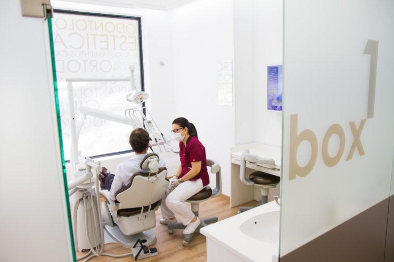 Clínica Dental COED Dra. Mónica Arranz