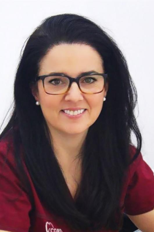 Dra. Mónica Arranz. Odontología. Implantes. implantoprotesis
