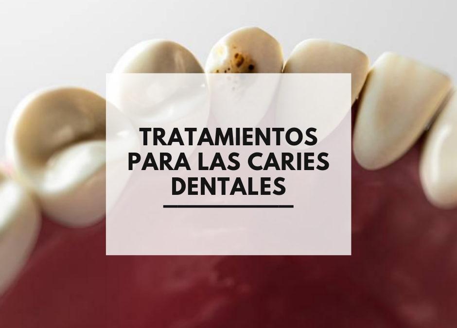 ¿Cómo se desarrollan las caries dentales?