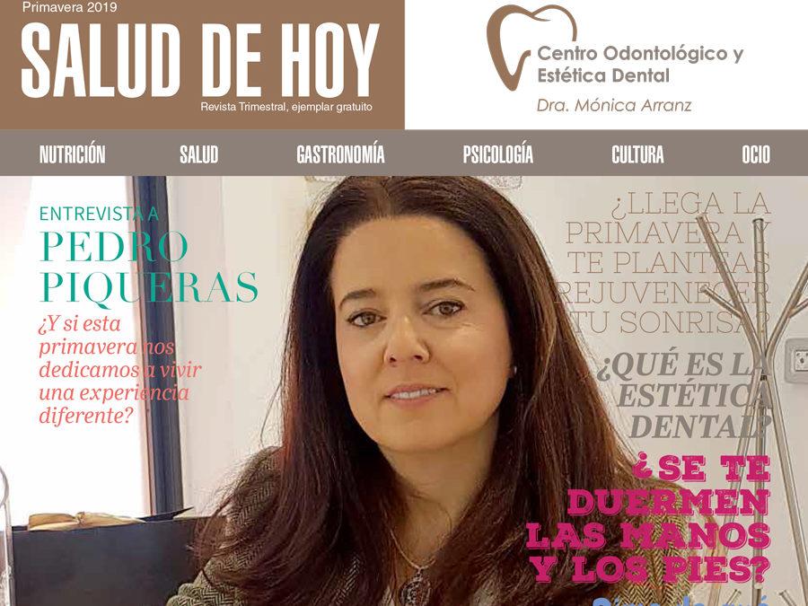 Revista Salud de Hoy – Primavera 2019
